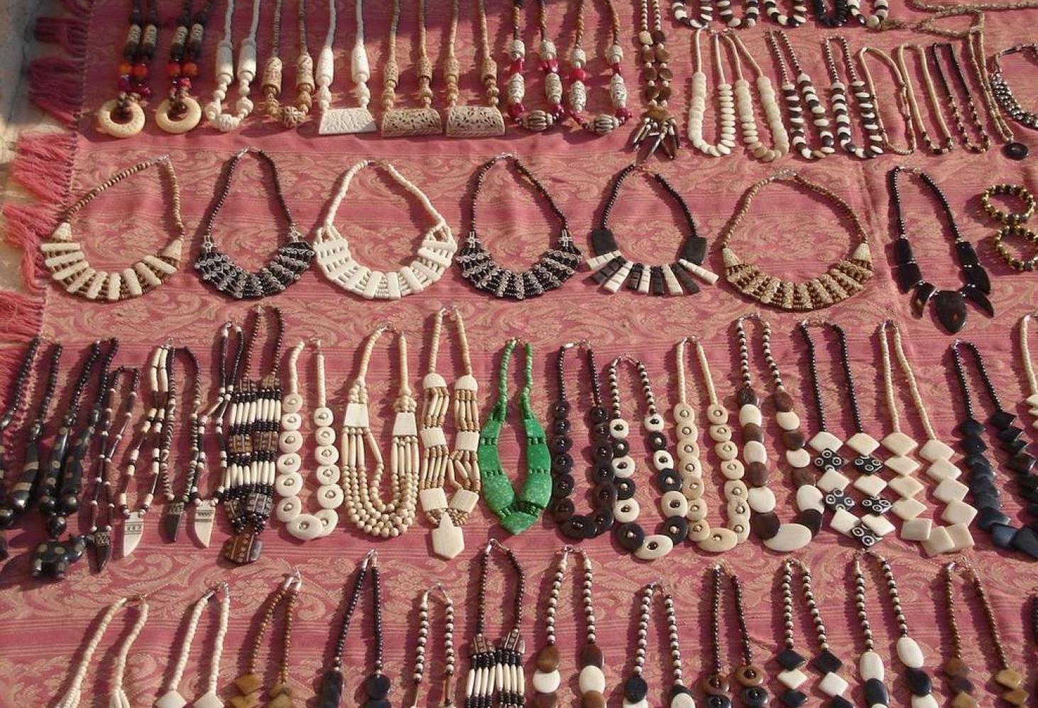 Национальные сувениры Сирии