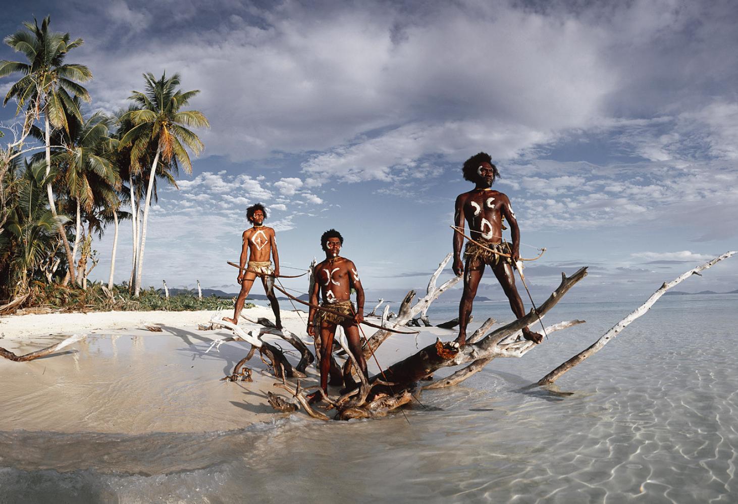 Вануату. Народ Вануату (Vanuatu)