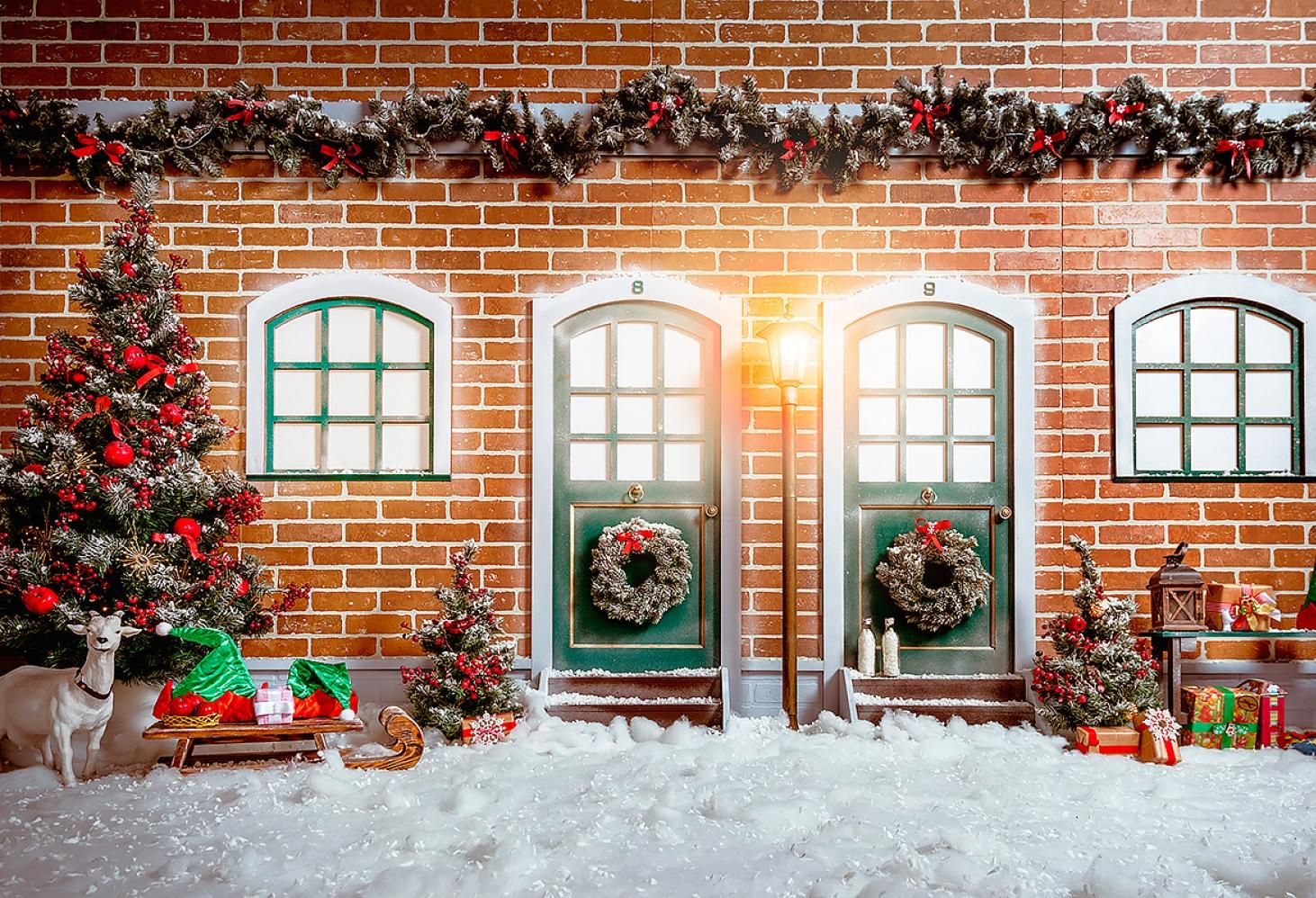 Новогодние и рождественские традиции Великобритании
