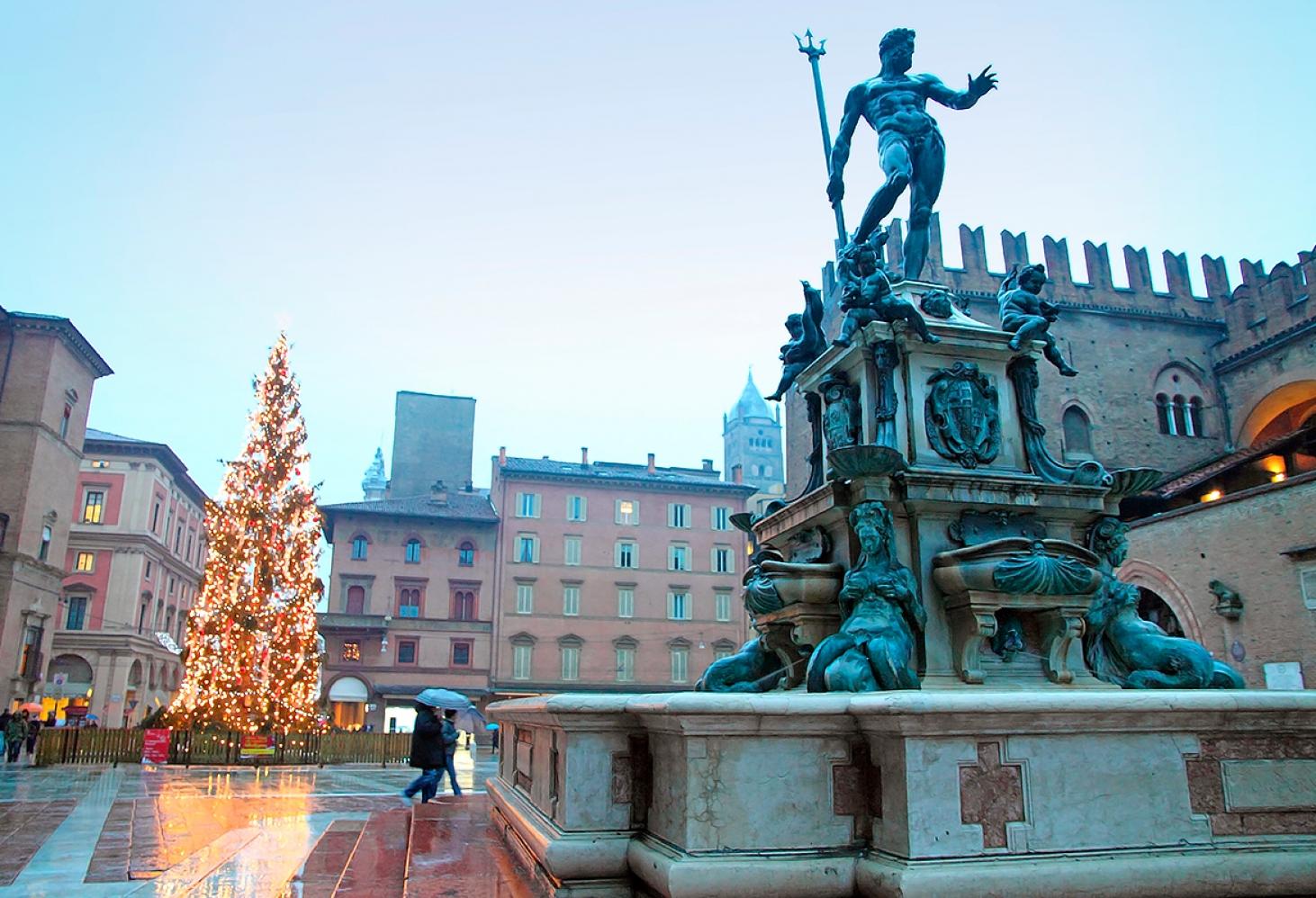 Новогодние и рождественские традиции Италии