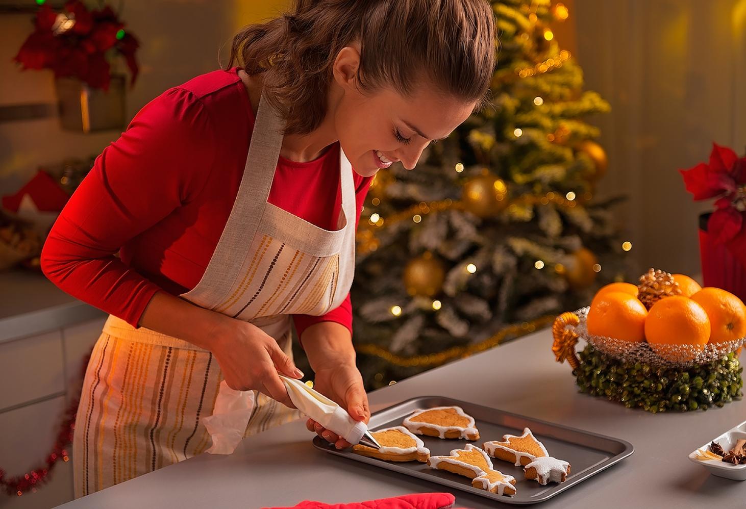 Новогодние и рождественские традиции Финляндии
