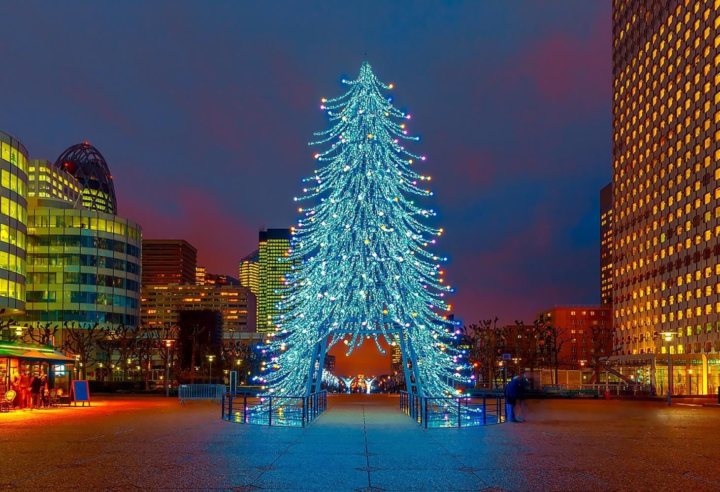 Новогодние и рождественские традиции Франции
