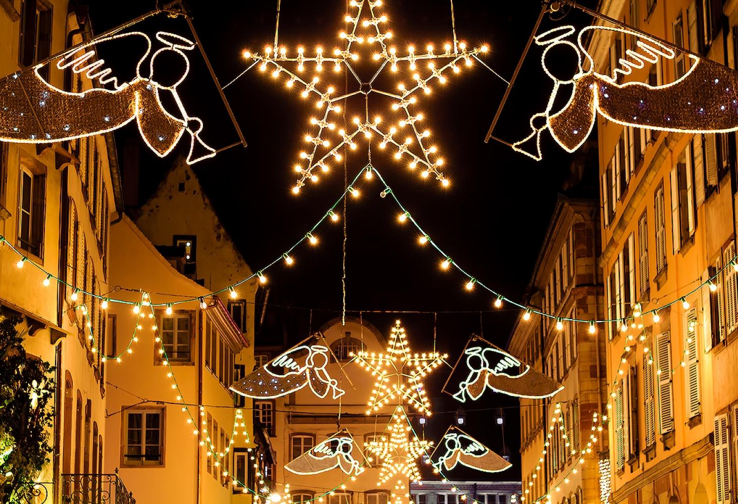 Новогодние и рождественские традиции Чехии