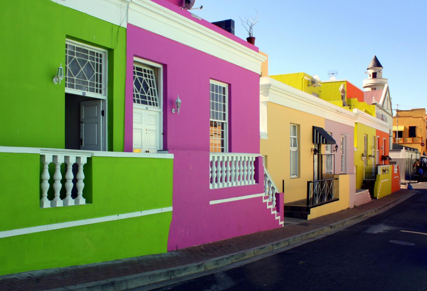 Бо Каап, Кейптаун (ЮАР)
