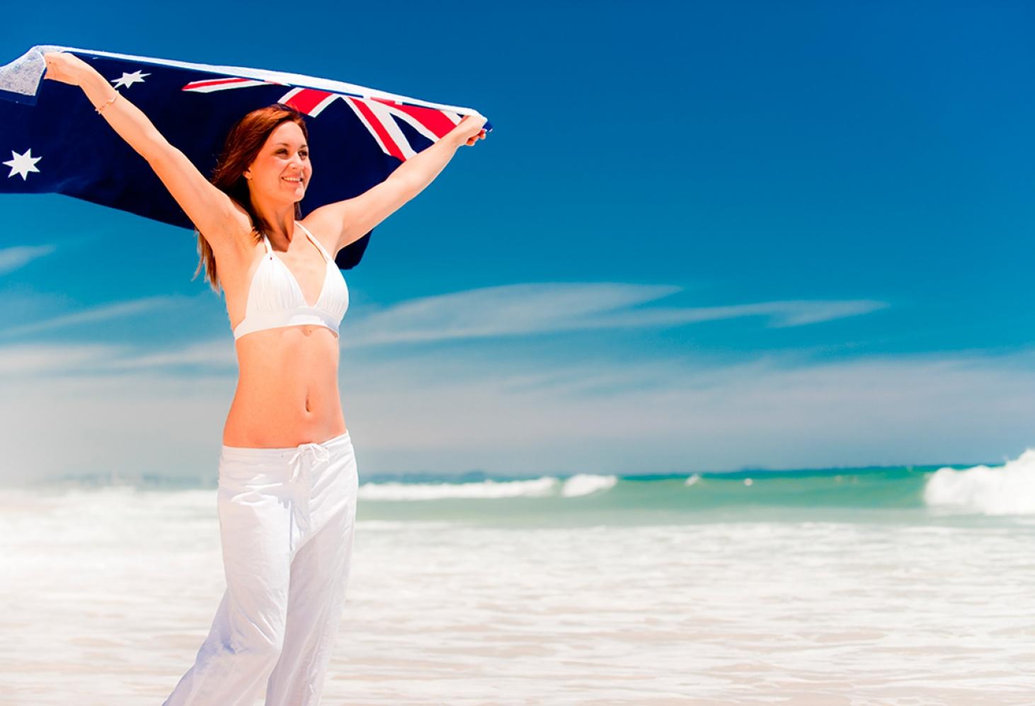 Курорты Австралии