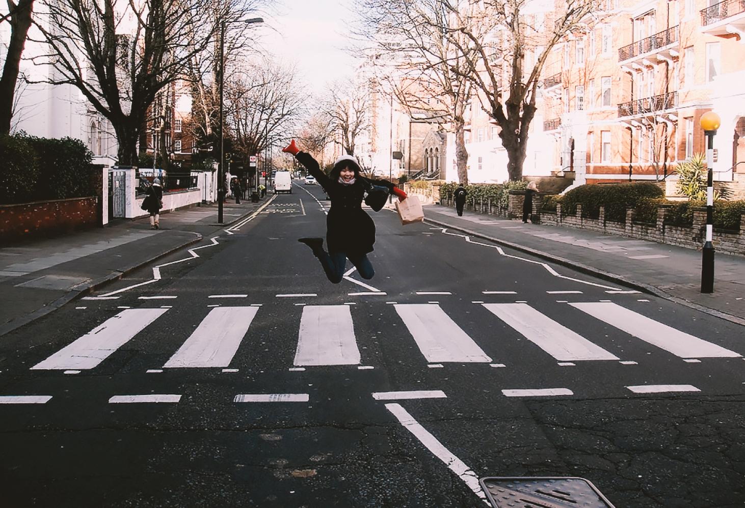 Эбби-Роуд, Лондон