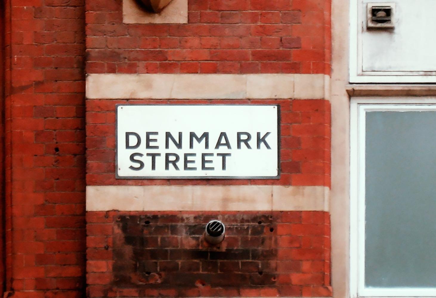 Дом Sex Pistols, Лондон