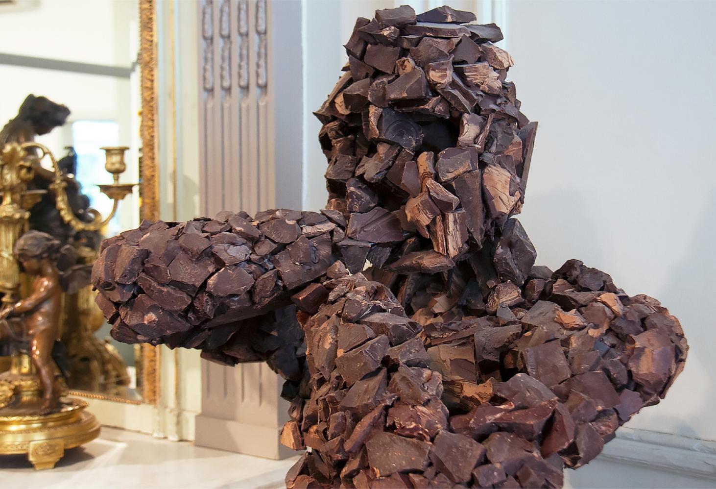Музей шоколада Choco-Story  –  Брюгге, Бельгия