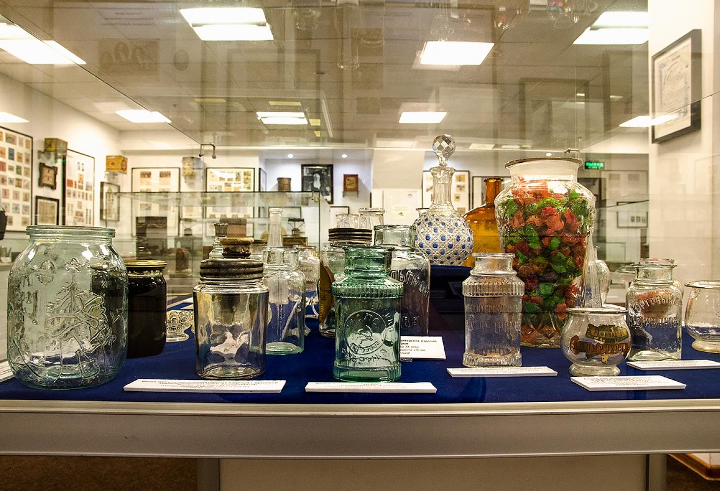 Музей истории шоколада и какао – Москва, Россия