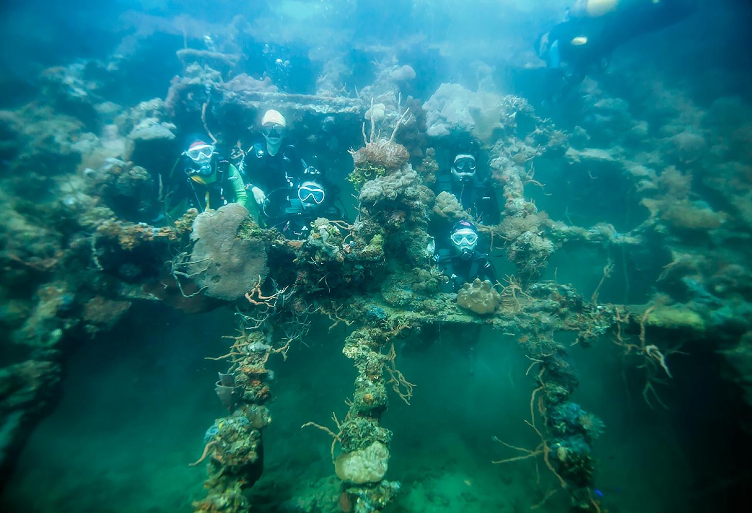 Палаван, Филиппины
