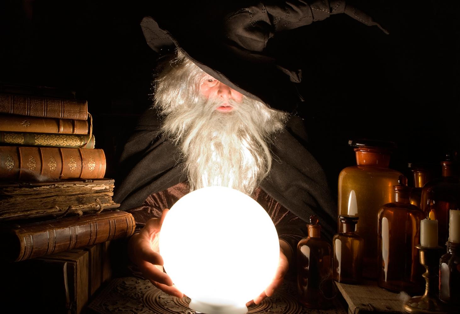 Музей магии, Париж