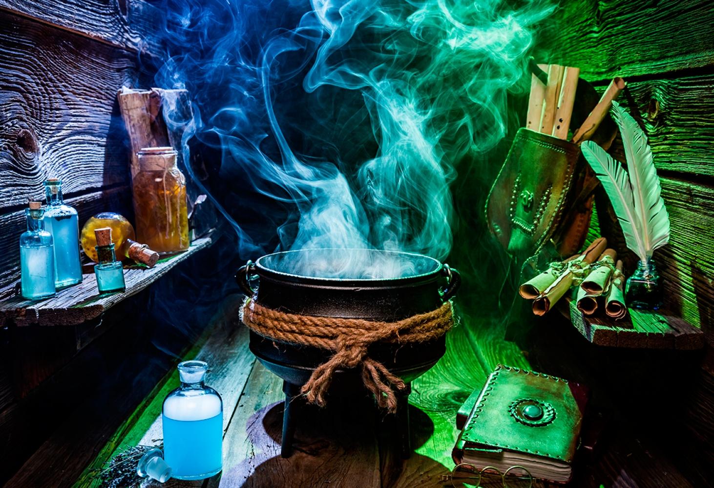 Музей ведьм, Салем