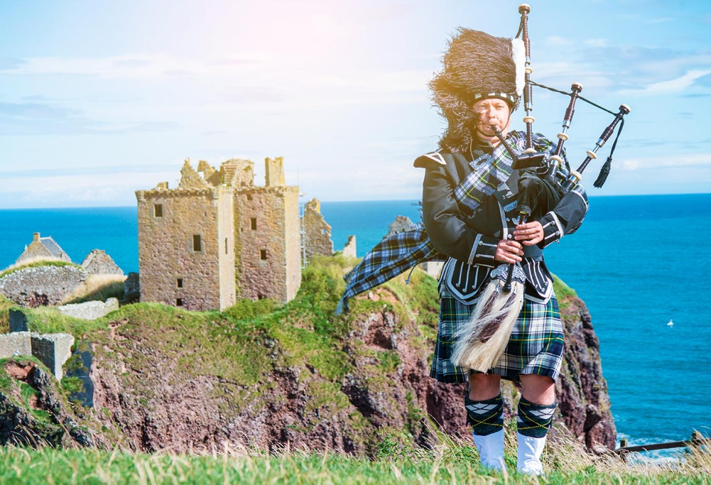 «Дух Спейсайда», Спейсайд, долина реки Спей, Шотландия (первые выходные мая)