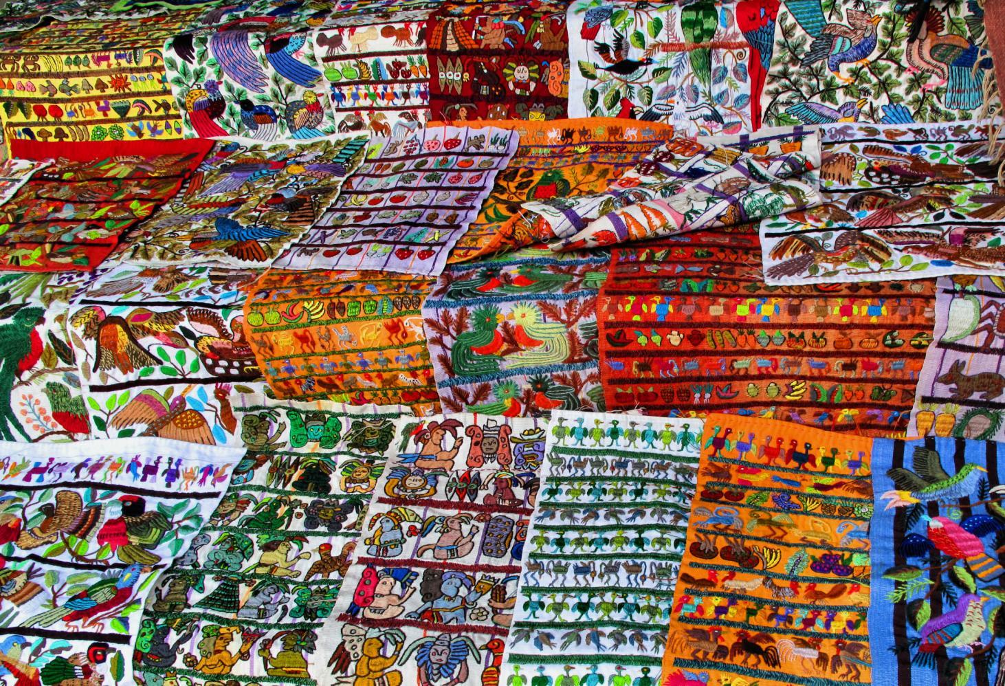 Сувениры Чили