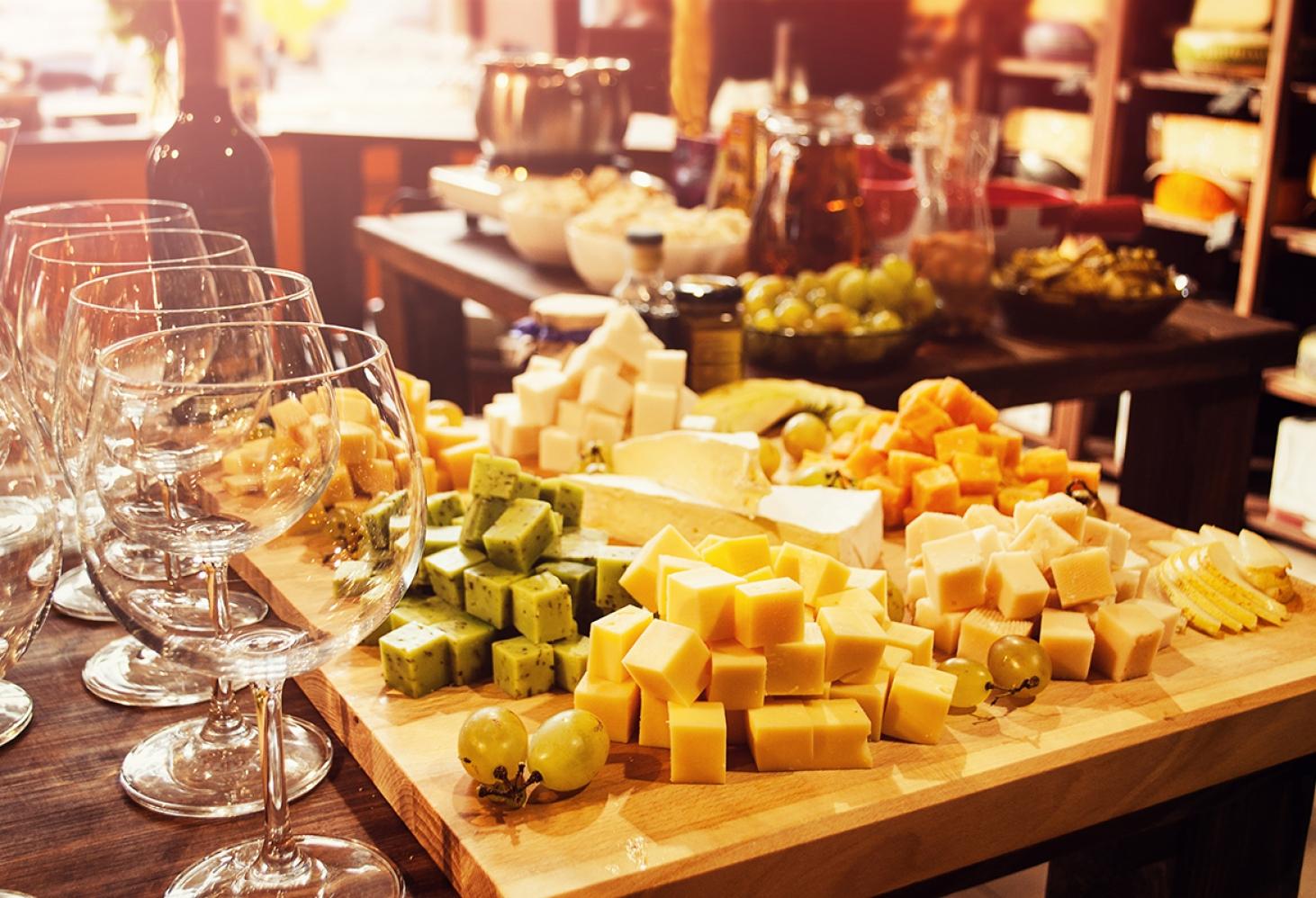 Кулинарная ярмарка итальянской еды Taste 10.03.18. - 12.03.18