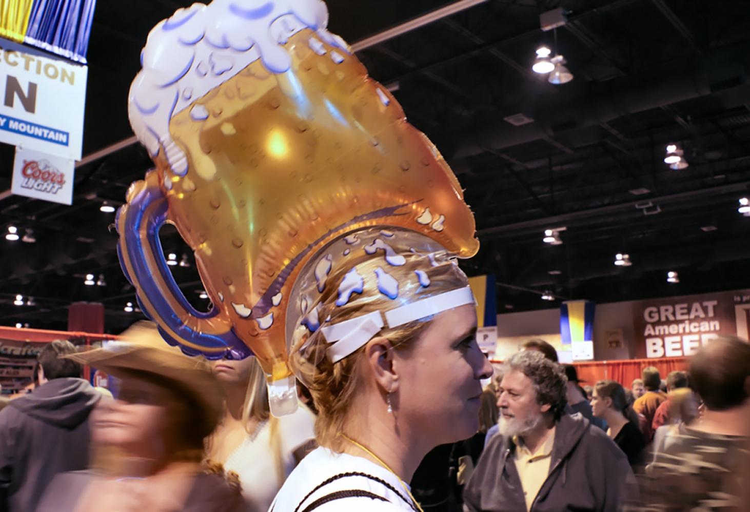 Великий американский фестиваль пива, Денвер