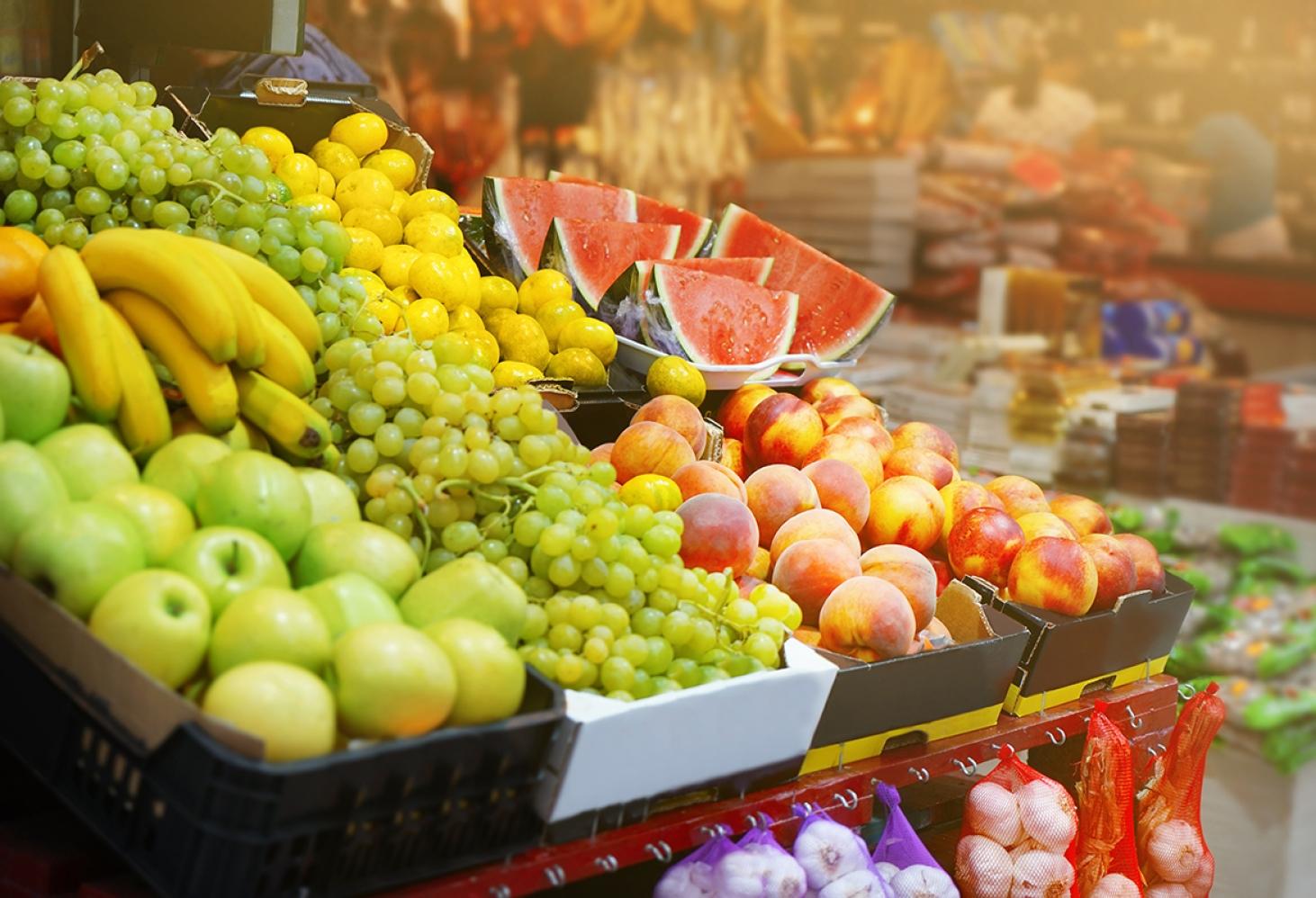 Рынок Belvarosi