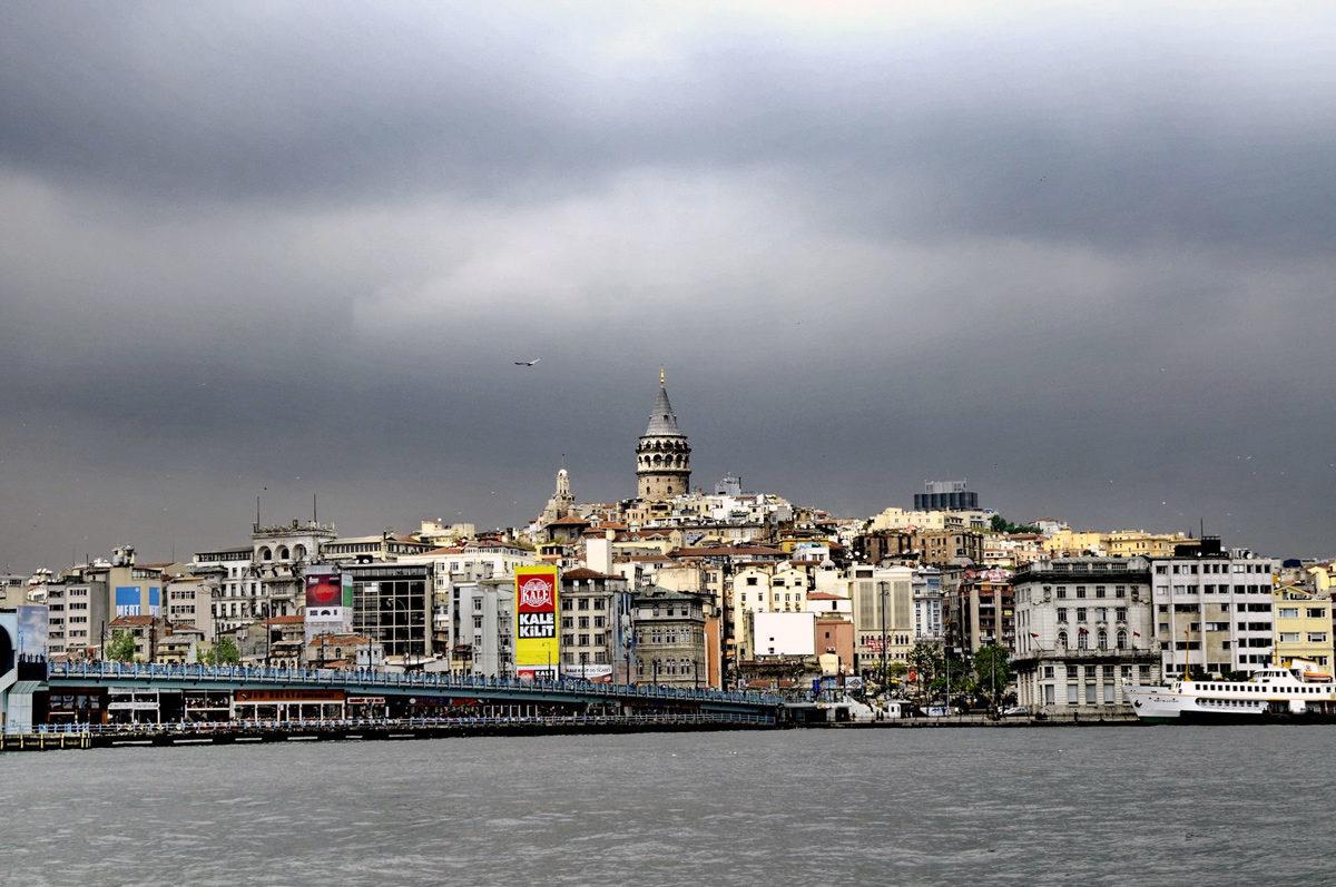 Стамбул, Бейоглу